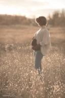 thomas paulet photographe photo séance grossesse marseille les goudes naturelle
